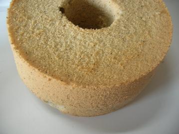 アールグレイシフォンケーキ型だし.JPG